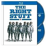 Right Stuff: 30th Anniversary [Blu-ray] [1983] [US Import]