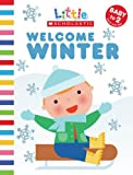 Little Scholastic: Welcome Winter