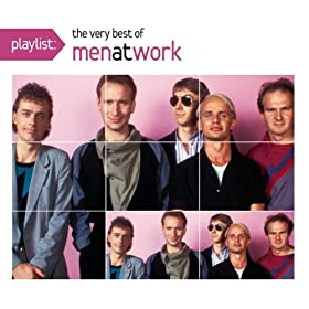 Playlist: The Very Best Of Men At Work