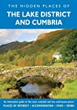 Kate Daniel The Hidden Places of the Lake District and Cumbria