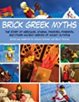 Brick Greek Myths: The Stories of Her...