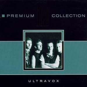 Premium Gold Collection - Ultravox