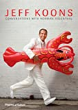 img - for Jeff Koons: Conversations with Norman Rosenthal book / textbook / text book