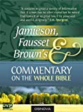 Jamieson, Fausset, and Brown's Commentary on the Whole Bible (best navigation with Direct Verse Jump) (English Edition)