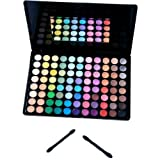FASH Professional 88 Color Eyeshadow Palette Matte and Shimmer Cosmetic Makeupby FASH Limited
