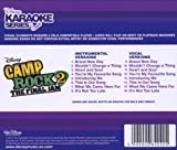 Disney Karaoke Serie Camp Rock 2