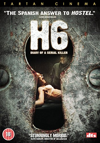 H6 - Diary Of A Serial Killer [DVD] [Edizione: Regno Unito]
