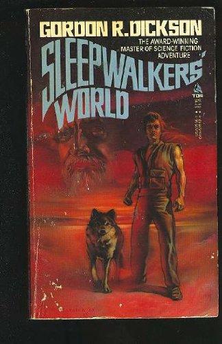 Sleepwalkers' World, Gordon R. Dickson