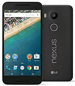 LG Nexus 5x H790 - 4G LTE GSM Factory Unlocked...