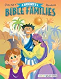 img - for Favorite Bible Families Grades 3 & 4 book / textbook / text book