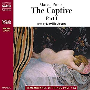 The Captive, Volume I Audiobook