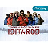 The Last Great Race ~ Discovery Channel