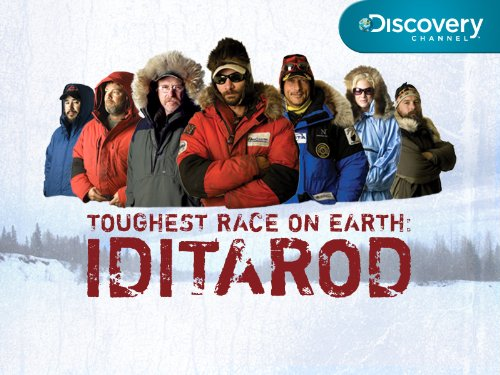 Toughest Race on Earth: Iditarod