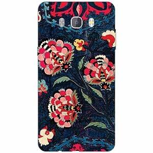 Printland Designer Back Cover for Samsung J7 new edition Case Cover