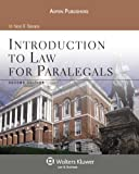 Introduction to Law for Paralegals, 2nd edition