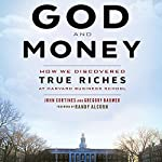 God and Money | John Cortines,Gregory Baumer