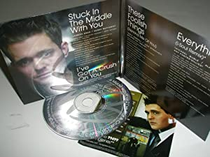 A Taste of Buble