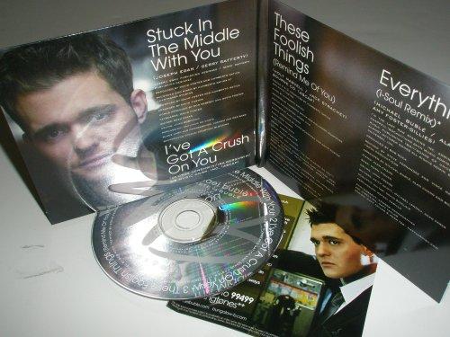 Michael Bublé - A Taste Of Buble - Zortam Music