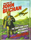 "Image of The Best of John Buchan: ""The Thirty Nine Steps"" , ""Greenmantle"" , ""Mr Standfast"": 3 Rip-roaring John Hannay Thrillers"