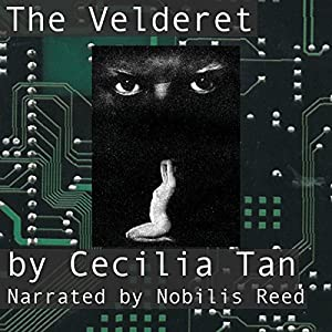 The Velderet Audiobook