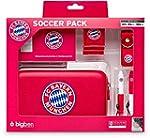 Soccer Pack - Bayern M�nchen Offiziel...