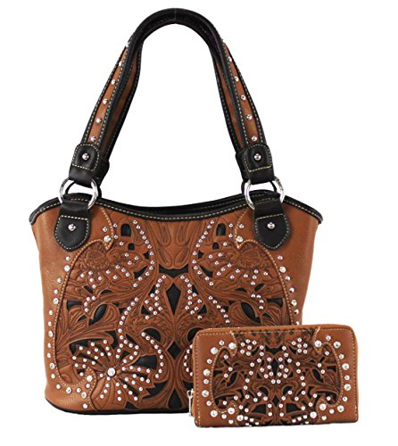 concealed-carry-gun-purse-inlaid-shoulder-bag-w-wallet-by-montana-west-brown