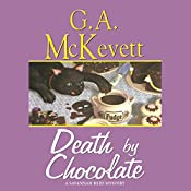 Death by Chocolate: Savannah Reid, Book 8 | G. A. McKevett