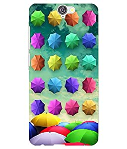 Citydreamz Back Cover For HTC Desire A9|