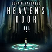 Heaven's Door: Quincy Harker, Demon Hunter, Book 6 | John G. Hartness