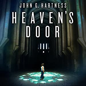 Heaven's Door Audiobook
