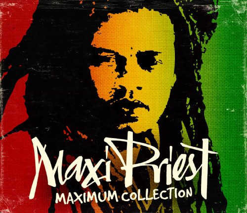 Maxi Priest - Maximum Collection - Zortam Music