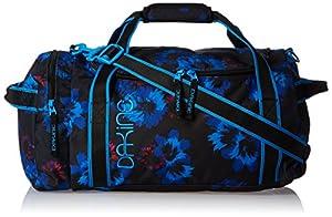 Dakine Women's EQ Bag, 51-Liter, Blue Flowers