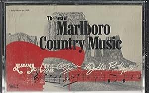 The Best of Marlboro Country Music, Vol. 3