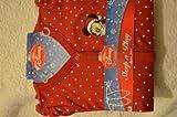 Disney Minnie Mouse Christmas Sleep & Play Sleeper 3-6 Months