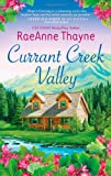 img - for Currant Creek Valley (Hqn) book / textbook / text book