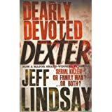 Dearly Devoted Dexterby Jeff Lindsay