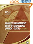 A Guide to the Project Management Bod...
