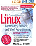 A Practical Guide to Linux Commands,...