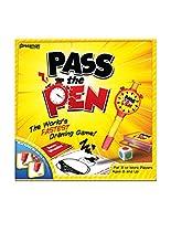 Pass the Pen