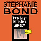 Two Guys Detective Agency | [Stephanie Bond]