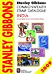 Stanley Gibbons Stamp Catalogue India...