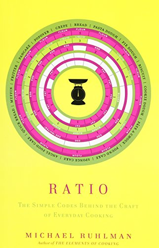 Download Ratio: The Simple Codes Behind the Craft of Everyday Cooking