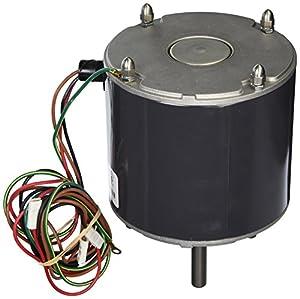 Pentair 473785 Fan Motor With Acorn Nut Kit