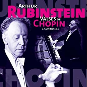 Les Valses de Chopin