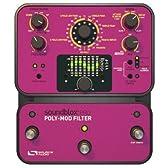 【 並行輸入品 】 Source Audio SA144 Source Audio Soundblox Pro Poly-Mod Filter