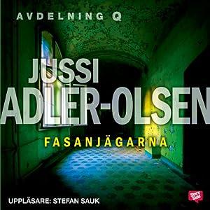 Fasanjägarna [Pheasant Hunters] | [Jussi Adler-Olsen, Leif Jacobsen (translator)]