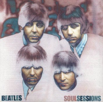 The Beatles - soul sessions - Zortam Music
