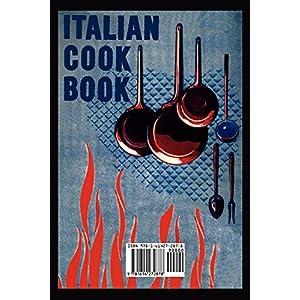 Italian Cook Book Livre en Ligne - Telecharger Ebook
