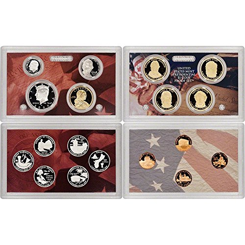 2009-s-us-mint-silver-proof-set-ogp-original-government-packaging