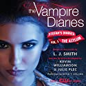 The Vampire Diaries: Stefan's Diaries #5: The Asylum (       UNABRIDGED) by L. J. Smith Narrated by Kevin T Collins